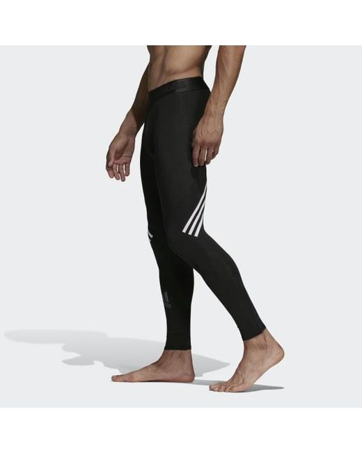 leggings adidas donna 3 stripes