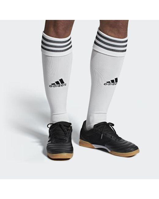 43c0540aaa5 ... Adidas - Black Copa 19.3 Indoor Sala Shoes - Lyst ...