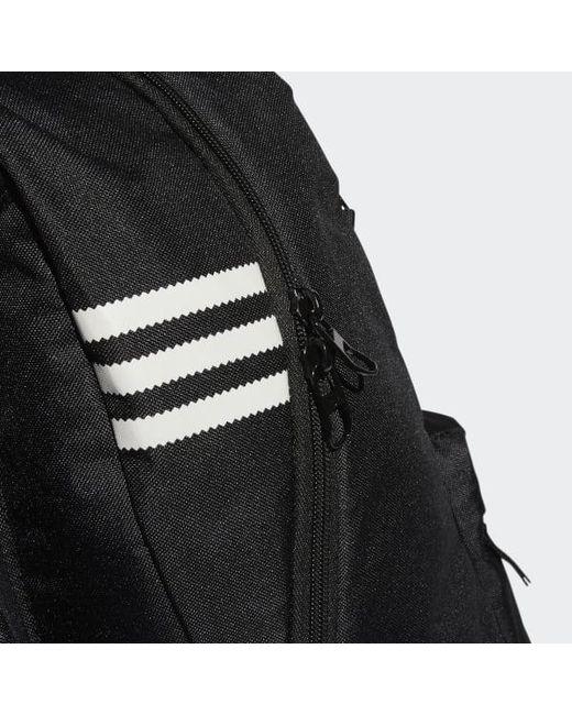 85cce55ad7 ... Adidas - Black Originals National Backpack for Men - Lyst