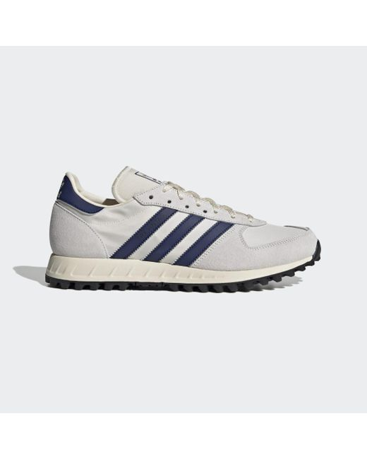 Chaussure TRX Vintage Adidas pour homme en coloris White