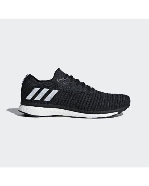 17c56f1b0c Women's Black Adizero Prime Shoes