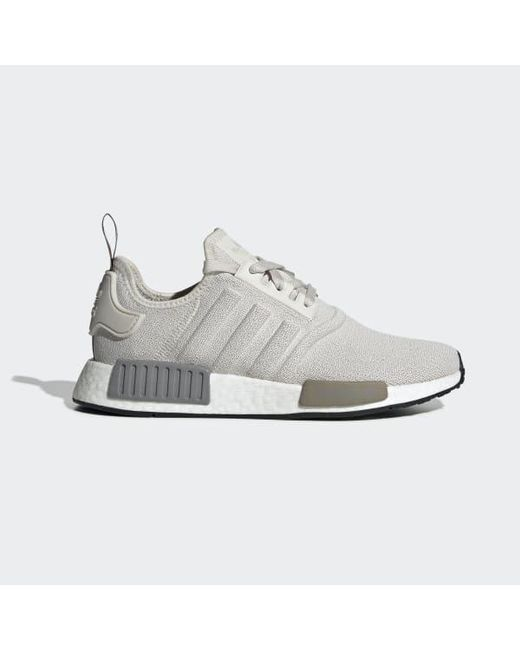 premium selection 80c06 cd656 Women's White Nmd_r1 Shoes