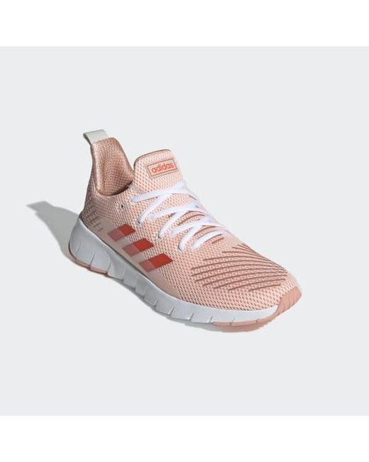 ... Adidas - Pink Asweego Shoes - Lyst ... 0e8dd925b