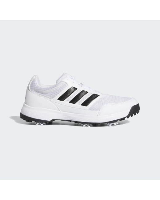 Adidas Tech Response 2.9 Golfschoenen in het White voor heren