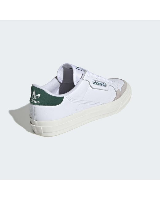 adidas Rivalry Low (weiß multicolor) | 43einhalb Sneaker Store