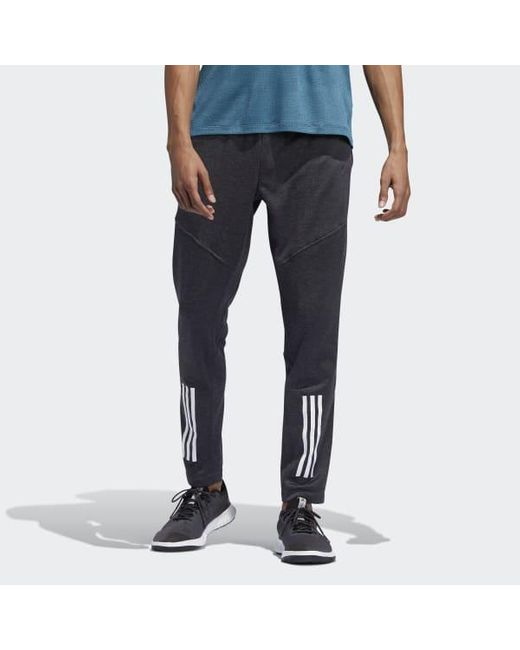 Adidas adidas Id Stadium Pants Gray S from macys | ShapeShop