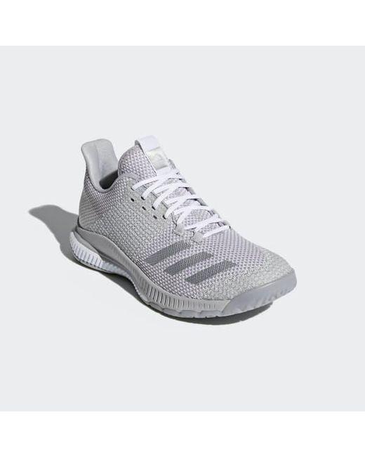 chaussures adidas crazyflight bounce 2018