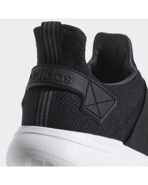 Adidas Blue Cf Lite Racer Running Shoe Lyst