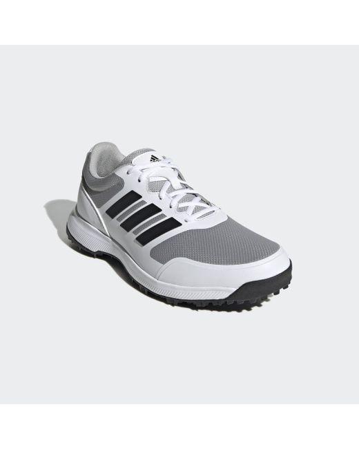 Zapatilla de golf Tech Response SL Adidas de hombre de color Multicolor