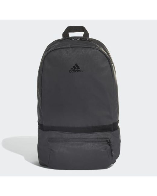 latest fashion dirt cheap pre order adidas Synthetic Premium Classic Backpack in Black - Lyst