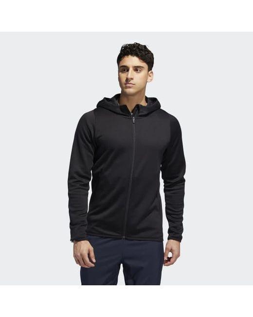 adidas FreeLift Prime Hooded Jacket Men black