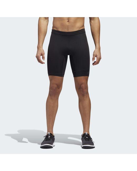 Cuissard Supernova Adidas pour homme en coloris Black