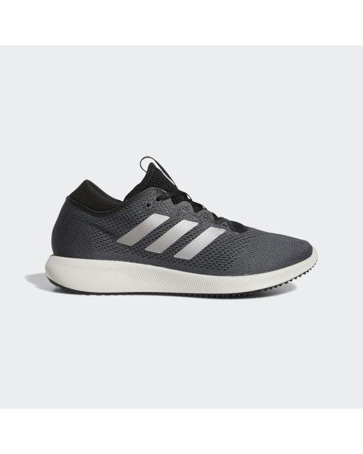 Chaussure Edge Flex Adidas en coloris Gray