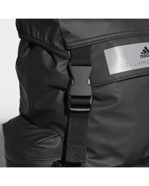 5cae95e7a656 ... Adidas - Black Backpack for Men - Lyst