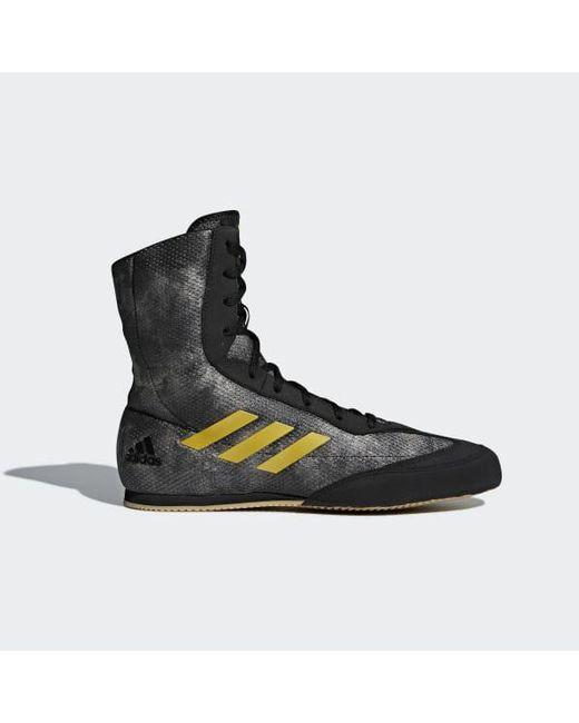 Scatola da scarpe adidas lyst piu 'nero per gli uomini