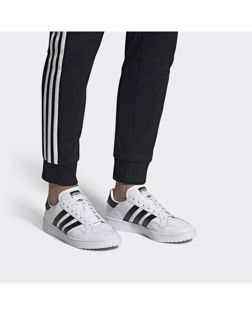 team court adidas