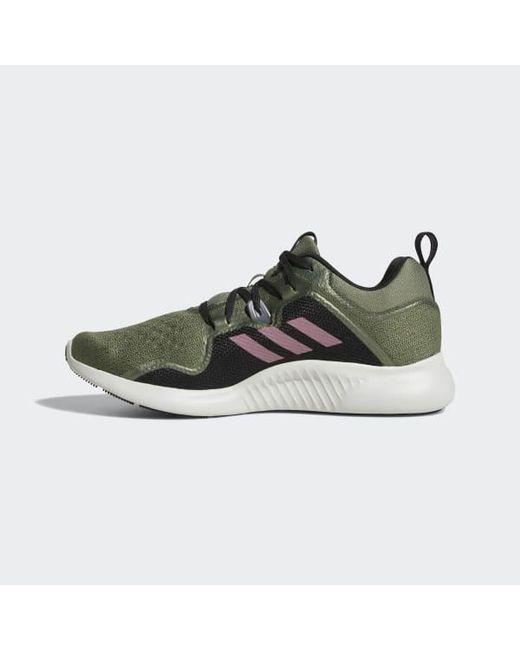 2acdb7fbf ... Adidas - Green Edgebounce Shoes for Men - Lyst ...