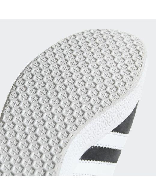 Zapatilla Gazelle Adidas de color Gray