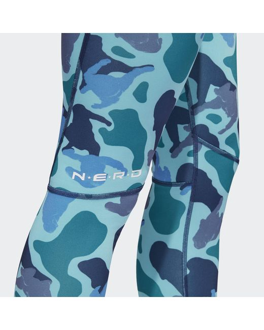 adidas nerd tights