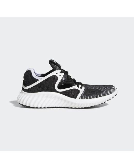 fcf0a4f7ff3f Lyst - adidas Run Lux Clima Shoes in Black - Save 49%