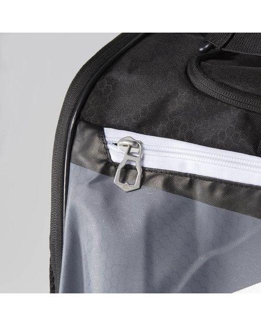 dc23eda55ab7 ... Adidas - Gray Team Issue Duffel Bag Medium for Men - Lyst ...