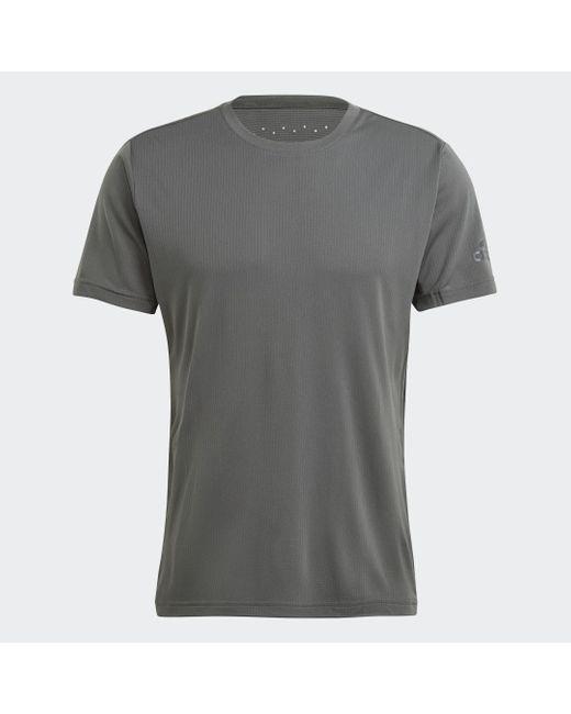Adidas FreeLift Climachill T-Shirt in Gray für Herren