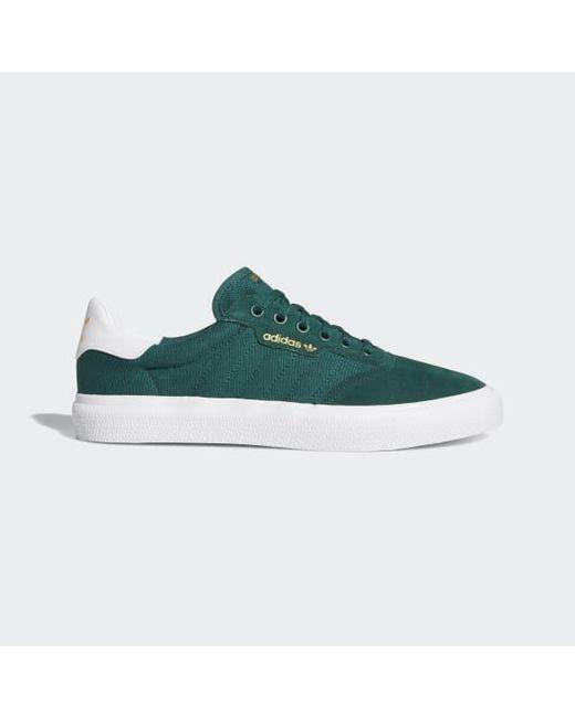 a13a7f568da3 Adidas - Green 3mc Vulc Shoes for Men - Lyst ...