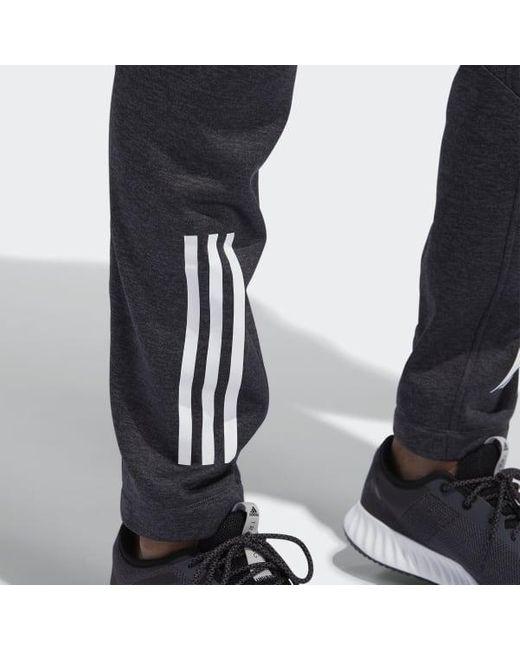 adidas 3 stripes pants mens