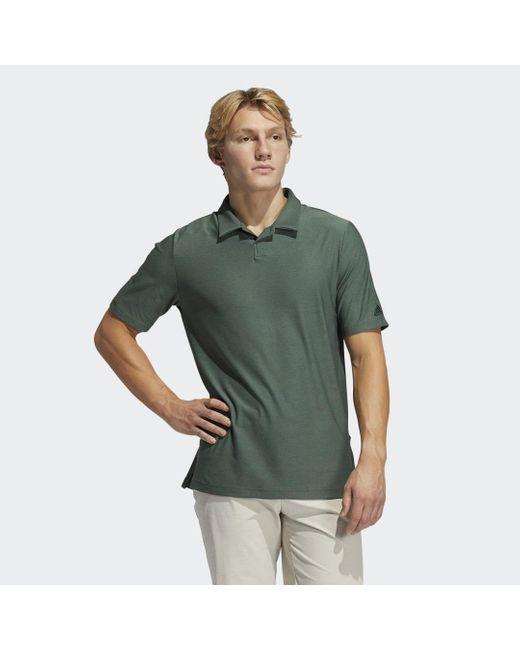 Adidas Go-to Poloshirt in het Green voor heren