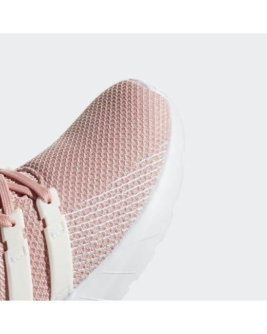 adidas questar boost rosa