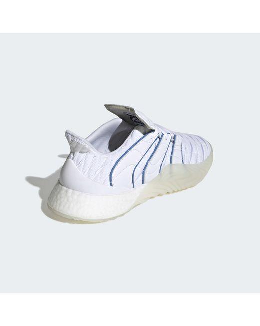 0 in Schuh adidas 2 Lyst Blau Sobakov J53clFK1uT