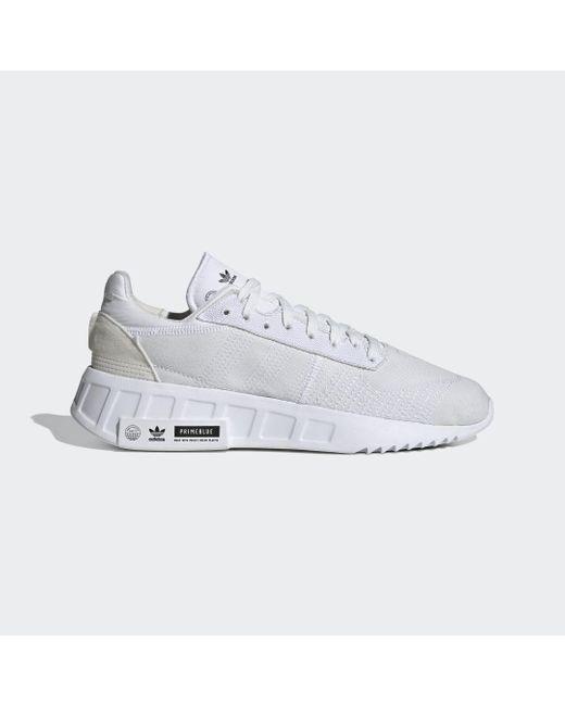 Chaussure Geodiver Primeblue Adidas en coloris White