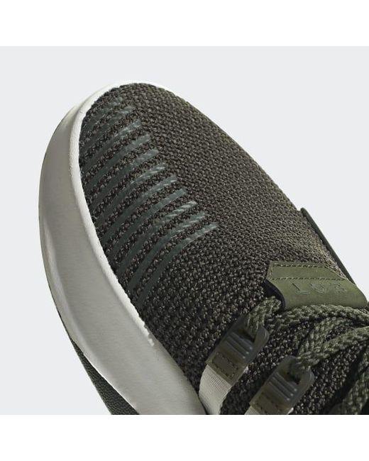 quality design a9671 3683e Men's Green Eqt Bask Adv Shoes