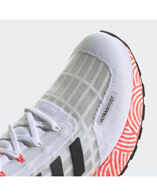 Chaussure Ultraboost SUMMER.RDY Tokyo Dentelle adidas pour homme ...