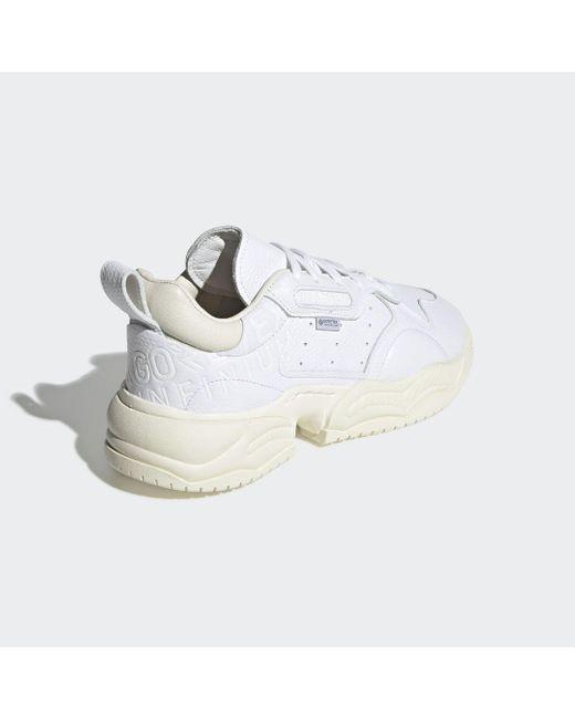 Adidas Supercourt RX GORE-TEX Schuh in White für Herren