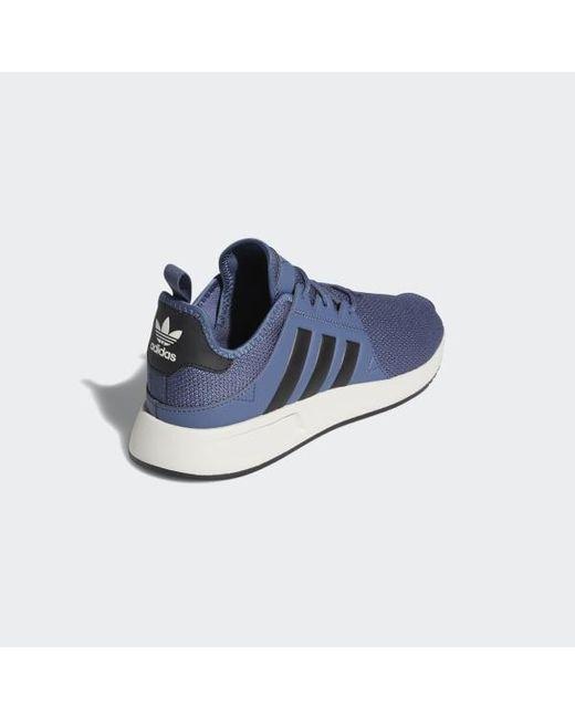 low priced 6b5bb 0f9bc Men's Blue X_plr Shoes