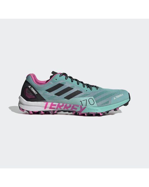 Adidas Multicolor TERREX Speed Pro Trailrunning-Schuh
