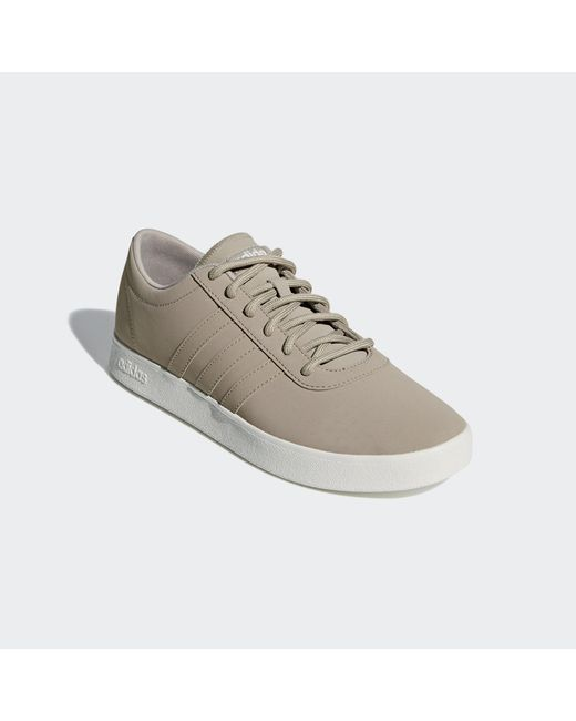 ... Adidas - Natural Easy Vulc 2.0 Shoes for Men - Lyst ... cf60fdf9a