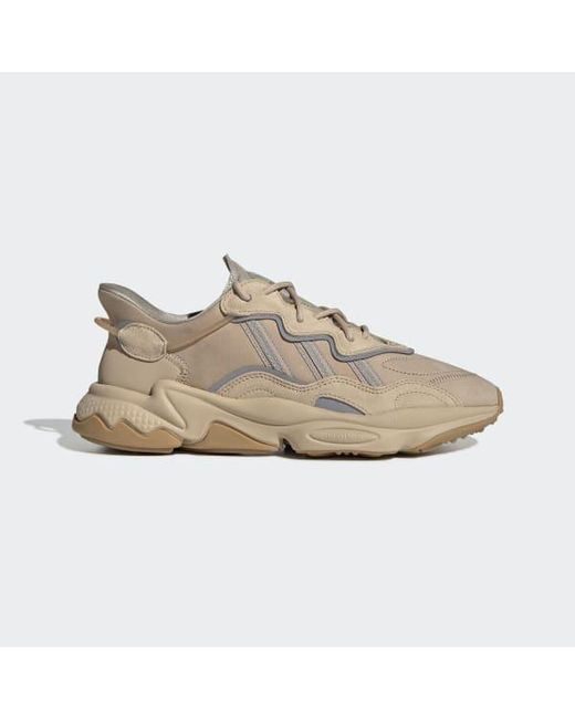 Adidas Natural Ozweego Shoes for men