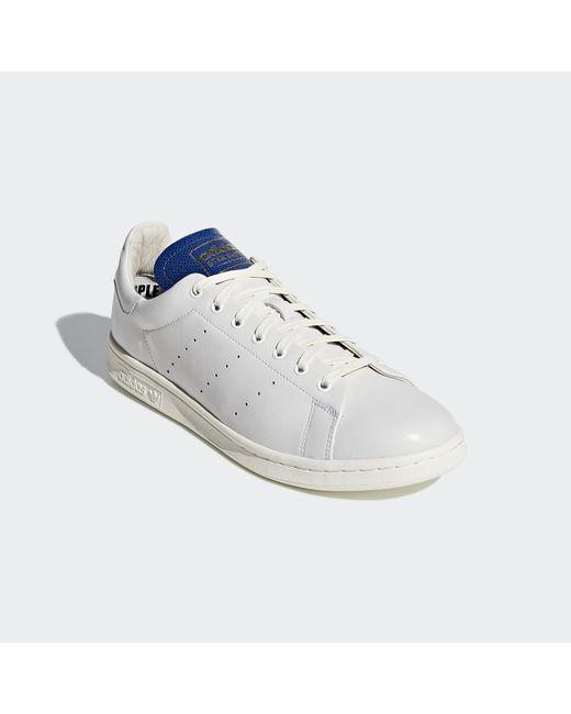 adidas Adidas Stan Smith Bt Ftw White Ftw White Clear