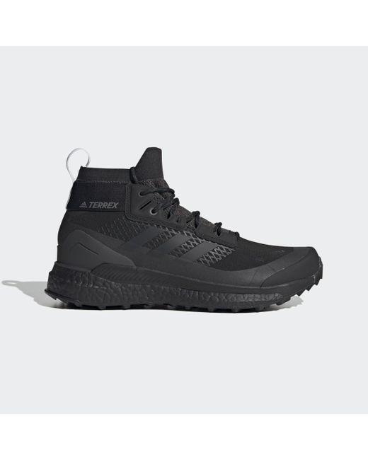 Adidas Terrex Free Hiker Gtx Hiking Schoenen in het Black