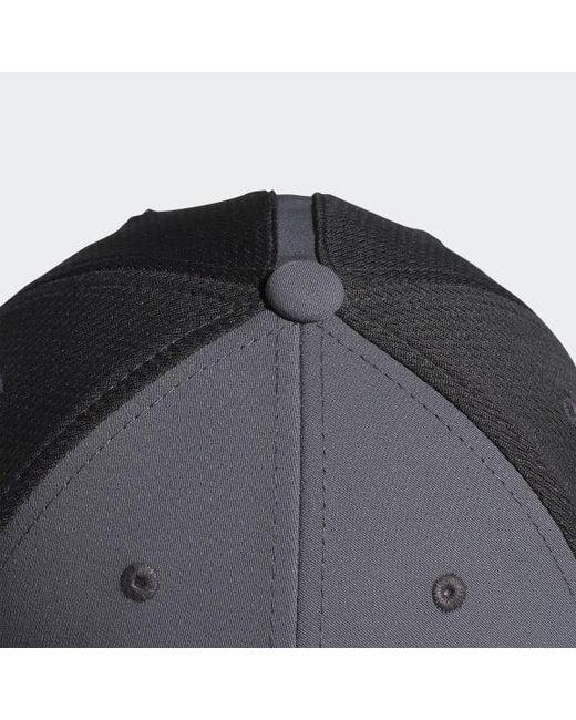 ... Adidas - Gray Climacool Tour Cap for Men - Lyst ... 02ec364133f1