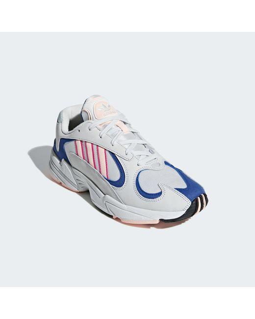 adidas I 5923 Shoe, adidas Originals Schuhe Herren Grau One