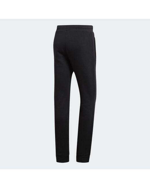 Adidas Originals joggingbroek Zwart in het Black voor heren