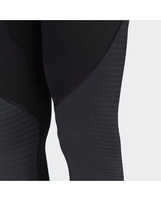 Adidas Alphaskin Sport Long Thights Climawarm