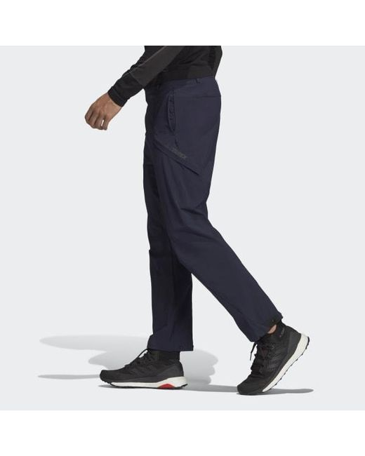 adidas Synthetic Alltimers Chino Pants in Blue for Men Lyst