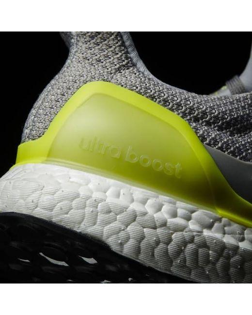66954c68aa8 ... Adidas - Gray Ultraboost All Terrain Ltd Shoes for Men - Lyst