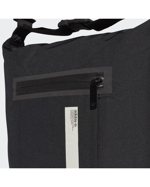 Adidas - Black Nmd Backpack Medium for Men - Lyst ... adidas Originals. 53c7574bf