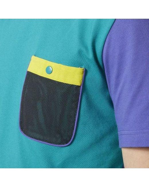 6e17c8ffa5ee6 ... Adidas - Purple Pharrell Williams Hu Hiking Tee for Men - Lyst ...