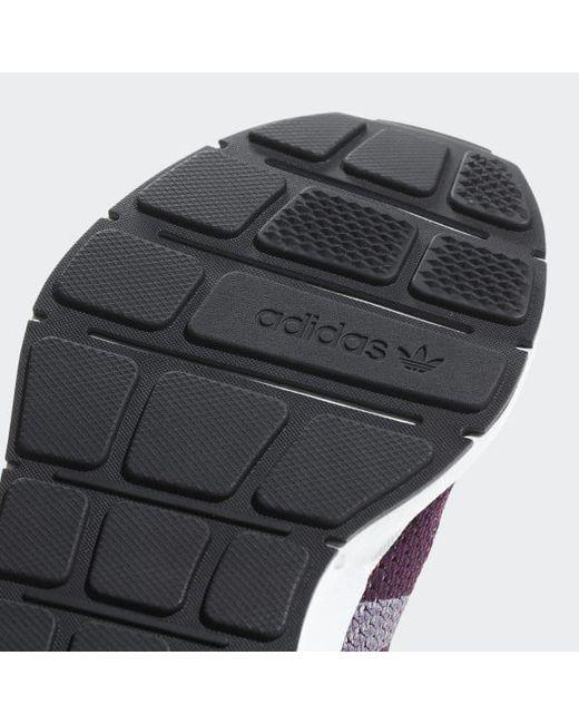 best website 63114 09fca Women's Red Swift Run Primeknit Shoes